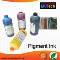 Wholesale Antisunlight Outdoor Digital Printing Ceramic Inkjet Printer Pigment Ink from china suppliers