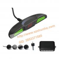 Wholesale Car parking sensor Hot-selling LED car Reverse parking sensor from china suppliers