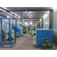 Wholesale Automatically PE Pipe Extrusion Machine , Two Layers Pipe PVC Coating Machine from china suppliers