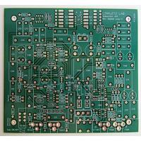 Wholesale 1.6mm FR4  PCB Fabrication with 1.0oz copper thickness for industrial control from china suppliers