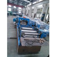 Wholesale Steel Structure Cold Roll Forming Machine Automatic Change C Purlin from china suppliers