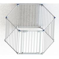 Wholesale 6082 Aluminum Oval Tube Use for Baby Playpens with SGS Certification from china suppliers