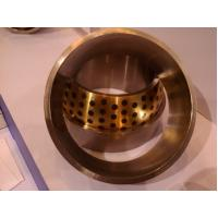 Wholesale Ball Joint Bearings GE70ES, GE80ES, GE90ES of Spherical Plain Bearing With Axial Slit from china suppliers