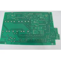 Wholesale Lead Free HAL 2 oz Aluminum Circuit Board 2 Layer for LED from china suppliers