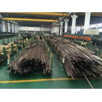 Wholesale Strengthening Type Wrought Super Alloy Steel Pipe Nickel Base for Aircraft Material from china suppliers