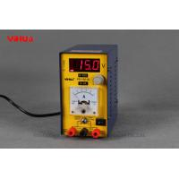 Wholesale Digital adjustable variable voltage direct current laboratory power supply from china suppliers