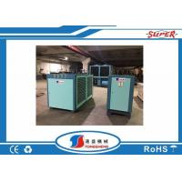 Wholesale Split Type  Industrial Air Cooled Chiller Machine with Separate Condenser and Evaporator from china suppliers