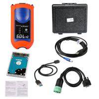 Wholesale john deere Service Advisor Edl v2 Scanner for john deere diagnostic tool service advisor edl 4.2 software agriculture from china suppliers