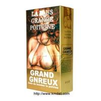 Wholesale LongDa Breast Enlargement Cream from china suppliers