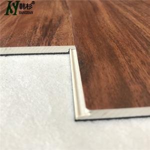 Wholesale luxury cheap Stone Plastic Composite waterproof 5mm spc pvc vinyl flooring pvc tile flooring from china suppliers