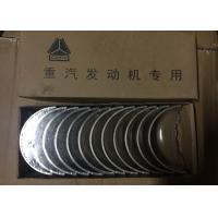 Wholesale Connecting Rod Bearing Upper VG1540030015, Lower VG1540030016 for SINOTRUK HOWO from china suppliers