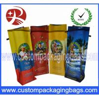 Wholesale Gravure Printing Side Gusset Plastic Custom Printed Coffee Packaging Bags from china suppliers