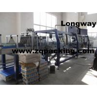 Wholesale overwrapping machine---with auto tray feeding from china suppliers