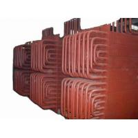 Wholesale A-grade Boiler Parts Spiral fin tube economizer from china suppliers