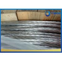 Wholesale Circular Stranded All Aluminium Alloy Conductor 148mm2 Bare Overhead Conductor from china suppliers