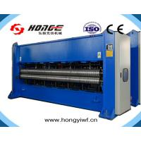 Wholesale 2m Double Board Needle Punching Machine High Performance Customized Needle Density from china suppliers