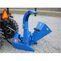 Wholesale tractor PTO wood chipper from china suppliers