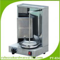 Wholesale Stainless steel hot sale gas doner machine / mini kebab machine from china suppliers