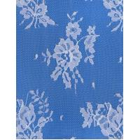 Wholesale Polyester Lace Fabric Suitable for Lady Dress Available in Different Colors from china suppliers