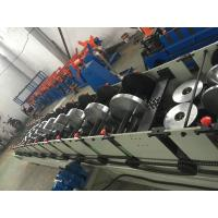 Wholesale High Speed Downspout / Down Pipe Roll Forming Machine 380V 7.5KW Main Motor from china suppliers