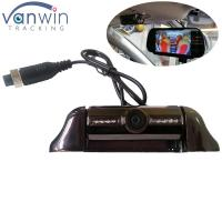 Wholesale Mini Inside Black Surveillance Camera Hidden Support Micphone 170 Degree Wide View from china suppliers