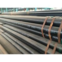 Wholesale Q345 ( A B C D E ) Structural carbon steel pipes & tubes Black painting from china suppliers