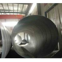 "Wholesale API 20"" SSAW Steel Pipe Round for Structure , 1Cr18Ni9 0Cr18Ni11Nb Carbon Steel Welded Pipe from china suppliers"