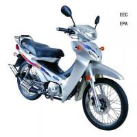 Wholesale Sell EEC scooter/EEC motorcycle/EEC moped/EEC Cub with 100CC/110CC. from china suppliers