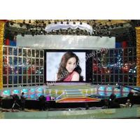 Wholesale P5 Indoor 1200 nits brightness Rental LED Display electronic billboard with CE from china suppliers