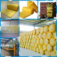 Wholesale Glass wool and rock wool insulation from china suppliers