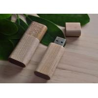 Wholesale Stick Style wooden colorful business gift Bamboo USB Stick from china suppliers