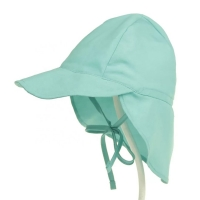 Wholesale Boys Sun Protection 46cm Beach Fishing Cap Sublimation Pattern from china suppliers