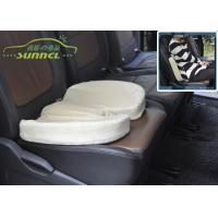 Wholesale 50D Soft Memory Sponge Travel waist / back car seat pillow for adults from china suppliers