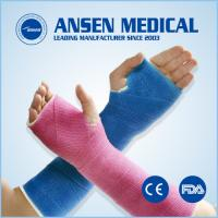 Wholesale Fixation Orthopedics Casting Tape Fiberglass Cast Bandage Medical Synthetic Casting Tape from china suppliers