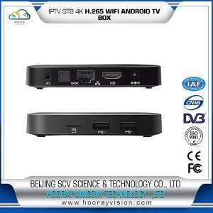 Wholesale TX5 S905x Full HD Set Top Box 2G DDR 8G Flash 2.4G WIFI Bluetooth OTT TV Box 4K H.265 from china suppliers