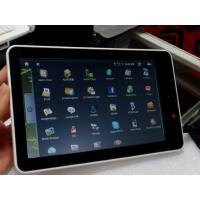 "Wholesale NEW!! Tablet PC with Full Touchscreen 8"" TFT LCD (TPC-0801) from china suppliers"