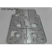 Buy cheap Aluminium6061-T6 Circuit board Custom 5Axis CNC Milling processing for electronic Parts from wholesalers