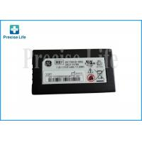 Wholesale GE MAC 400 2073265-001 ECG machine battery 7.2V 2150mAh Capacity 15.5Wh from china suppliers