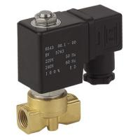 Wholesale Brass Gas Solenoid Valve Semi Direct Acting , 3/4 Inch 20mm Solenoid Valve from china suppliers