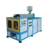 Wholesale 1000-10000l/h Auto PE Bottle Molding Machine For One Blower With One Stove from china suppliers