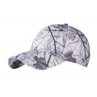 High Quality Outdoor Baseball Caps Unisex Camouflage Man and Women Sport Caps