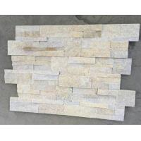 Wholesale Yellow Jade Quartzite S 18x35 Stone Panel,Natural Quartzite Culture Stone,Thin Stone Veneer for Wall from china suppliers