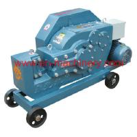 Wholesale Bender and Cutter with Round Steel Bar bender with Dia 50mm,380V from china suppliers