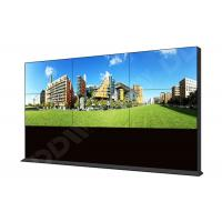 Wholesale FHD display samsung thin bezel video wall / multi monitor wall USB interface for adverstising ud55c b from china suppliers