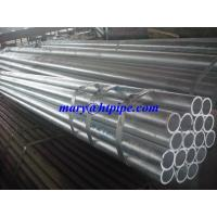 Buy cheap ASME SA312 TP317 welded stainless steel pipe from wholesalers