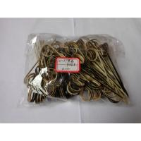 Buy cheap 10cm Decorative Bamboo Picks with Knotted Ends Cocktail and Appetizer Bamboo Knot Picks from wholesalers
