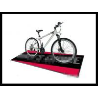 Wholesale Bicycle And Motorcycle Printed Logo Carpet Mat from china suppliers
