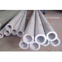 Wholesale ERW 316L Stainless Steel Welded Pipe 2B NO.1 Polished Stainless Steel Welded Tubes from china suppliers