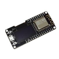 Wholesale WiFi CP2102 Development Board For NodeMCU ESP8266 Board With 0.96 OLED from china suppliers