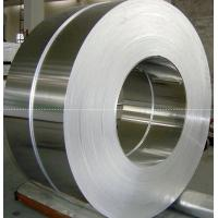 Wholesale Thin Stainless Steel Strip Grade 201 202 301 304 304L 316 316L 410 430 from china suppliers